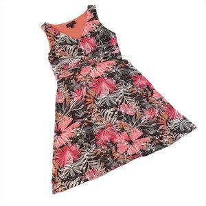 Point Zero Nicole Benisti Sleeveless Dress, Large